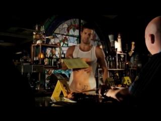 Искатель/The Finder (2011 - 2012) Фрагмент №1 (сезон 1, эпизод 9)