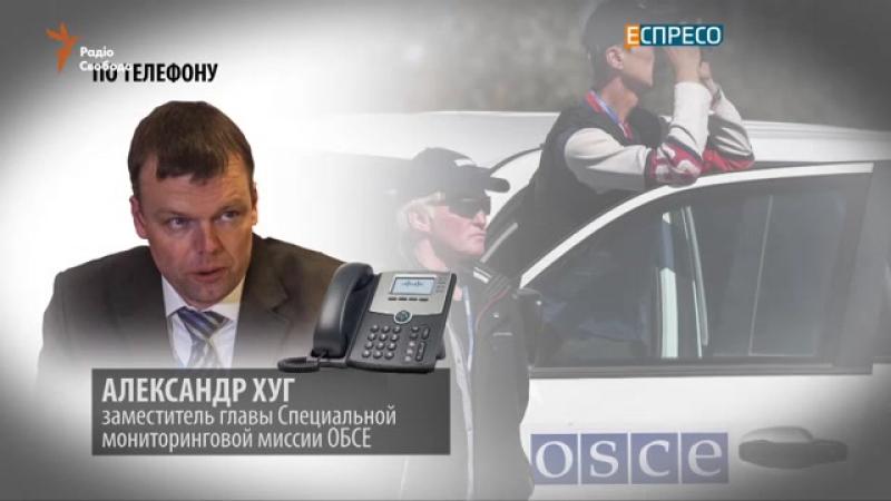 Донбас. Реалії Комінтернове захоплене бойовиками. Що далі
