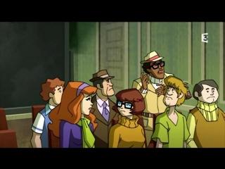 Scooby-Doo mysteres associes saison 2 épisode 20 Le Dandy de l'autoroute