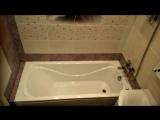 Ремонт ванной комнаты. Vlad Minikeev