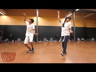 Could - elderbrook - keone  mariel madrid choreography - urban dance camp