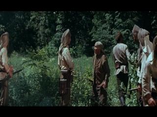 Дерсу Узала . фильм- 2 ..1975, СССР . Япония [ экранизация, драма ]