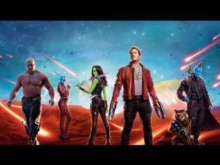 Создатели фильма «Стражи Галактики. Часть 2» пересказывают сюжет картины
