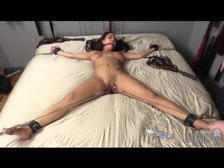 Секс с плёткой
