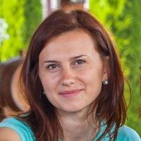 Анкета Ольга Андрукевич