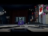 s2e22 - Wild Cards (Part Two) | Justice Leagues / Лига Справедливости - 22 серия, 2 сезон