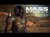 [Стрим] Mass Effect: Andromeda - мультиплеер