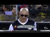 Pitbull - Superstar ft. Becky G Кубок Америки  футбол 2016 Messin' Around , Fireball ,Don't Stop The Party ,Sube Las Manos Pa'Ar