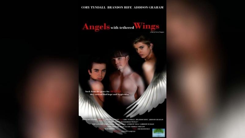 angel tyndell