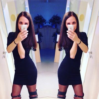 Анна Самарцева