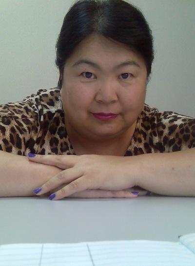 Маржан Бекенова