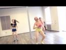 Three Sexy Young Girls dancing HOT TWERK Booty Dance Shake_HD
