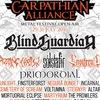 Carpathian Alliance Metal Festival Open Air