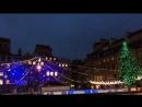 Варшава. Старе място. Декабрь2017