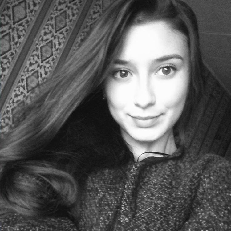 Диана Салихова Мамба