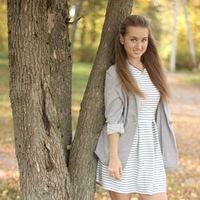 Катерина Шадская