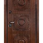 металлические тамбурные двери простейшие рассчитать стоимость