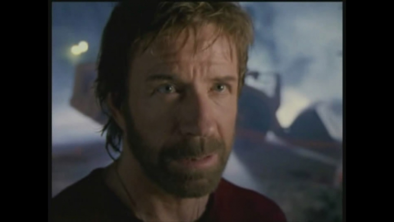 Walker Texas Ranger 7x08 (ENG)