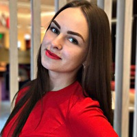 Ирина Медведева