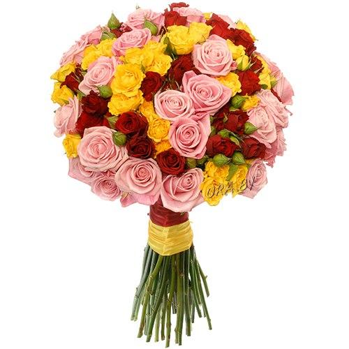 Доставка цветов по минску цены тюльпаны луковици 60 см купить