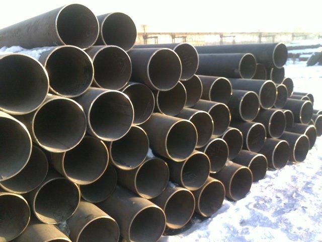 Реализуем со склада трубу восстановленную в Новокузнецке