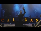 Caliban - Live at Impericon Festival, Leipzig 15.04.2017
