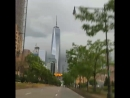 Freedom tower, West side highway, NYC