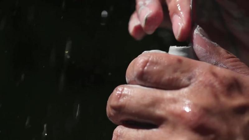 Almeda Pottery (Sprinkler Bokeh)
