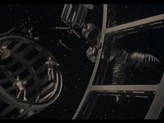 Дорога к звездам. Научно-популярный фильм. 1957 год