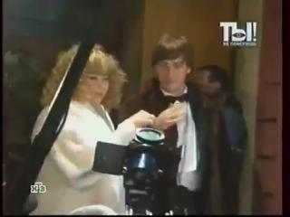 Свадьба Аллы Пугачевой и Максима Галкина - Ты не поверишь! (24.12.2011)
