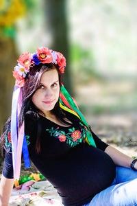 Ольга Ушатая