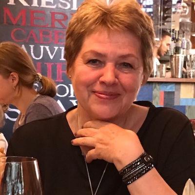 Татьяна Бредихина