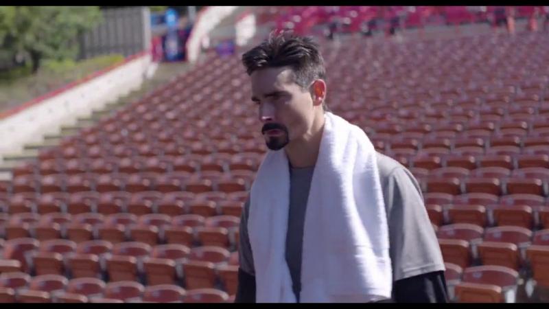 Backstreet Boys: Покажи им, из какого ты теста | Бэкстрит Бойз: Show 'Em What You're Made Of ( HD ) 2015