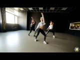 Iggy Azalea - Team Jazz Funk by Marina Moiseeva D.side dance studio