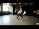 Iggy Azalea - Team | Jazz Funk by Marina Moiseeva | dance studio