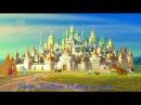Русская народная сказка Три царства медное, серебряное и золотое