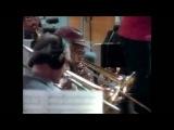 Jazz Docu - Frank Sinatra &amp Quincy Jones  - The making of an album -  L. A.  is my lady