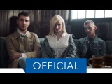 CLEAN BANDIT ROCKABYE feat. Sean Paul &amp Anne Marie (Official Music Video)