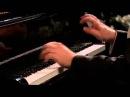 Денис Мацуев исполняет джазовую импровизацию
