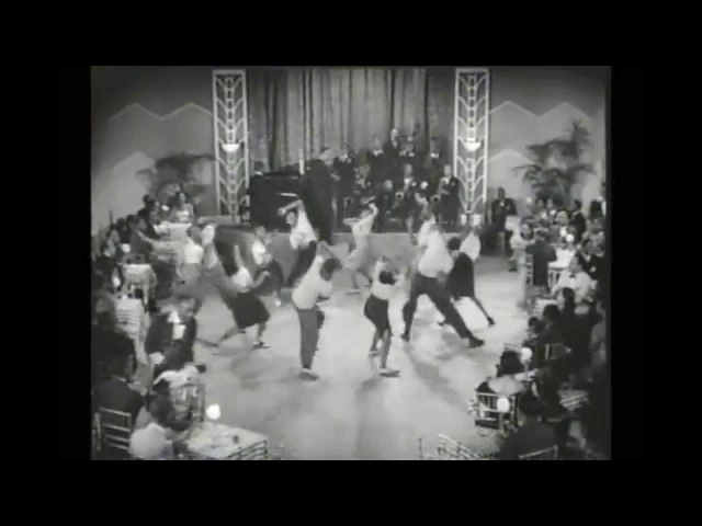 Whiteys Lindy Hoppers 1939 (The Big Apple)