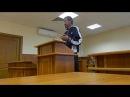 Суд над славянской свастикой. Часть 2.