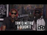 Tanto Metro & Devonte on Drake Reopening Dancehall Door + Bieber & Tory Lanez Using Their Song