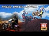 Jorge Prado, Max Anstie and Gautier Paulin - Red Sand MX Park
