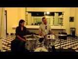 Drum Lesson with Eddie Fisher of One Republic