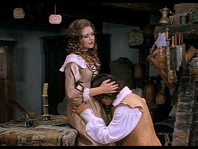 «ДАртаньян и три мушкетёра», 2-я серия, Одесская киностудия, 1978