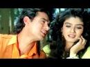 ХОЧУ ЖЕНИТЬСЯ НА ДОЧЕРИ МИЛЛИОНЕРА - 1994 - Elo ji Sanam Hum - Aamir Khan, Raveena Tandon, Andaz Apna Apna Song