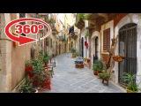 SICILY in 360
