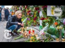In Sweden, Tribute To Victims Of Truck Attack The Daily 360 The New York Times