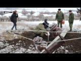ВСУ минометным обстрелом повредили ЛЭП под Первомайском – без света осталось 1  ...