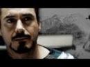 Tony Stark | Fear is how I fall [SYTYCV]